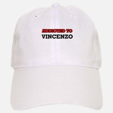 Addicted to Vincenzo Baseball Baseball Cap