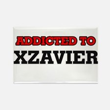 Addicted to Xzavier Magnets
