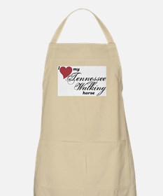 Tennessee Walking Horse Apron