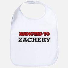 Addicted to Zachery Bib