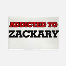 Addicted to Zackary Magnets