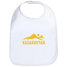 Kazakhstan Bib