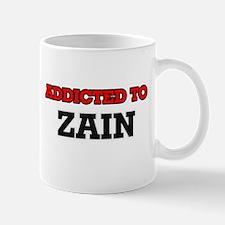 Addicted to Zain Mugs