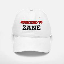 Addicted to Zane Baseball Baseball Cap