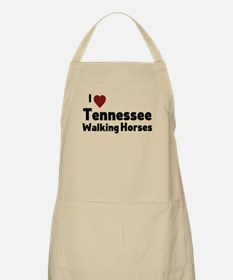 Tennessee Walking Horses Apron