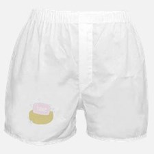 Soap Sponge Boxer Shorts