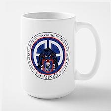 2nd / 505th PIR Mug
