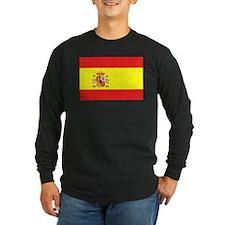 Spanish Flag T