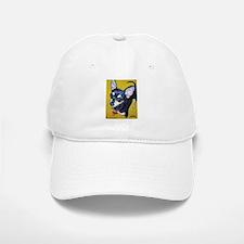 Itty Bitty Chihuahua Baseball Baseball Cap