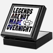 Legends Keepsake Box