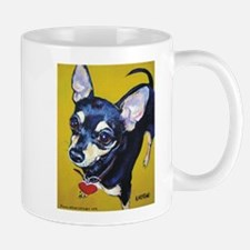 Itty Bitty Chihuahua Mug