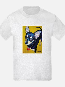 Itty Bitty Chihuahua T-Shirt