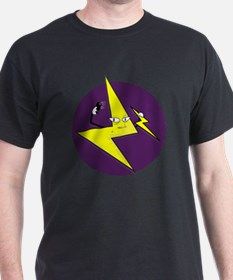 Cute Lightning pictures T-Shirt