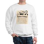 Gunfight at Tombstone Sweatshirt