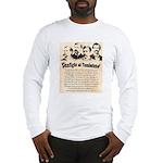 Gunfight at Tombstone Long Sleeve T-Shirt