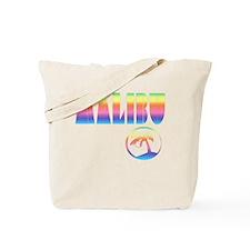 MALIBU the Beautiful Tote Bag