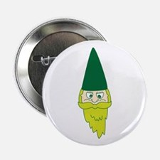"Gnome 2.25"" Button (10 pack)"