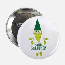 "Master Gardener 2.25"" Button (10 pack)"