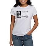 Mark Twain 40 Women's T-Shirt