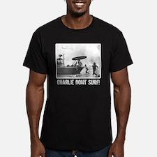 """Charlie Don't Surf"" T-Shirt"