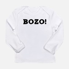 BOZO! Long Sleeve T-Shirt