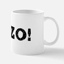 BOZO! Mugs