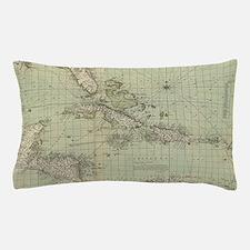 Cute Caribbean Pillow Case