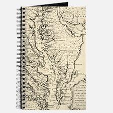 Unique Chesapeake bay Journal