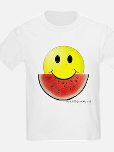 smileywatermelon811friendly big.gif T-Shirt