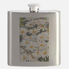 Cute Blooming Flask