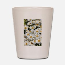 Cute Blooming Shot Glass