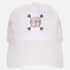 Wifey Bride Personalized Baseball Baseball Cap