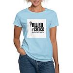 Lacrosse Women's Pink T-Shirt