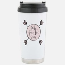 Best Aunt Ever Travel Mug