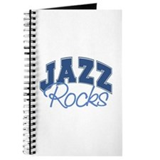 Jazz Rocks Journal