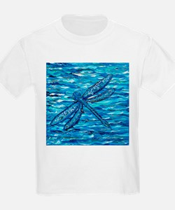 Dragonfly 2 T-Shirt