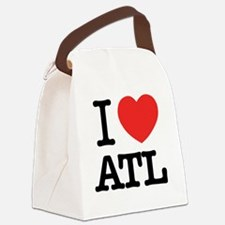 Cool Atl Canvas Lunch Bag