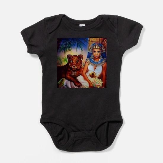 Cute Kwanzaa Baby Bodysuit