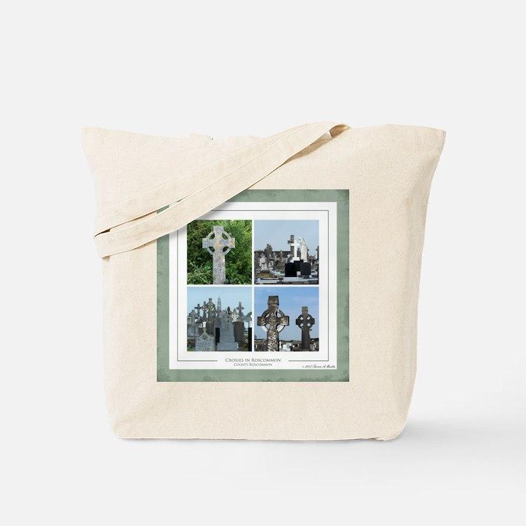 Crosses in Roscommon Tote Bag