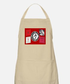 Cute Nationality Apron