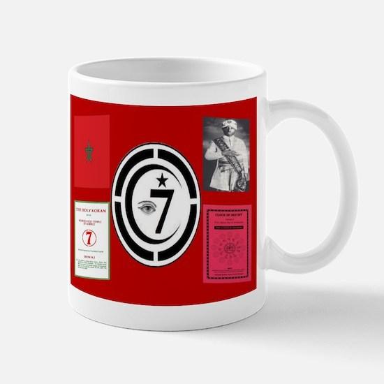 Unique Timothy Mug
