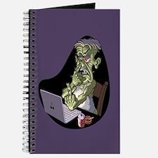 Hater Gonna Journal
