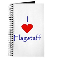 I love Flagstaff Journal