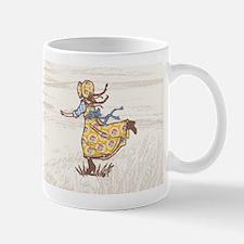 Laura Ingalls Mugs