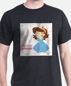 daddys princess T-Shirt