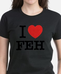 Funny Feh Tee