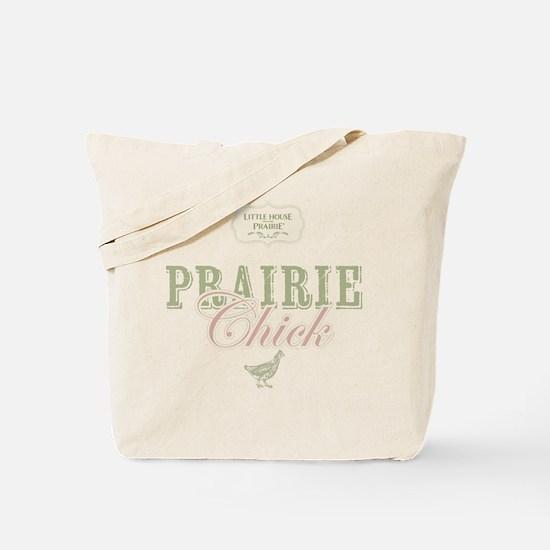 Prairie Chick Tote Bag