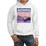 Olympic national park Light Hoodies