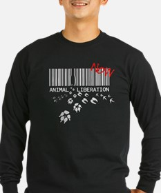 animal liberation...NOW T