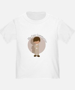 My First Communion T-Shirt